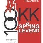 EXPOSITIE 100 JAAR OKK springlevend