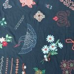 OPROEP in verband met de komende expositie Textielgoed gemaakt & gemerkt, kijkmoment voor aspirant deelnemers is op zaterdag 28 november 2020 van 11.00-13.00 uur.