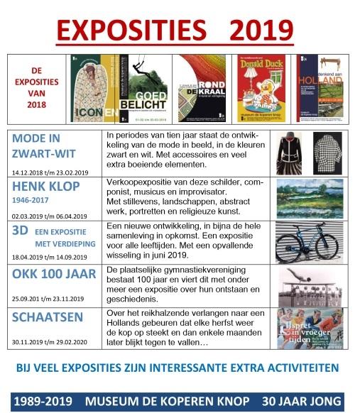 exposities-2019